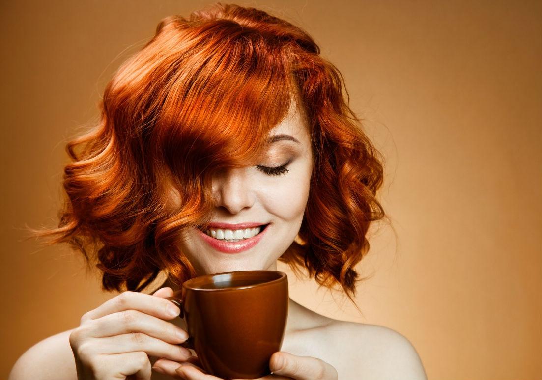 kahvitytto