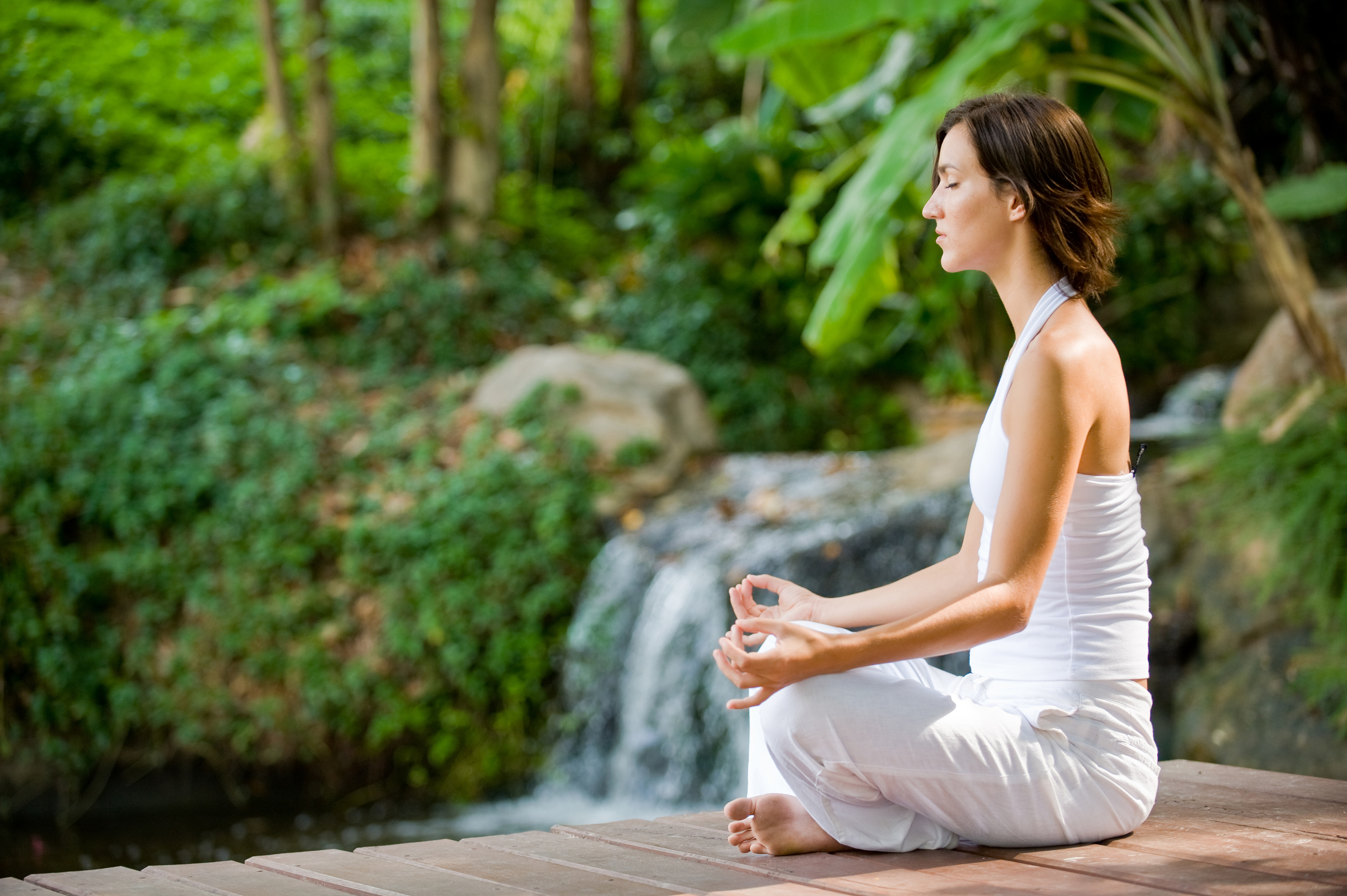 Meditoinnin edut